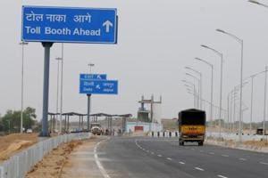 Gurgaon:  Kundali Manesar Palwal Expressway 53.6 km stretch will be inaugurated by PMModi