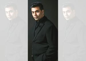 Karan Johar loves stories with a little fantastical flair