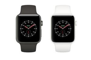 Apple recently launched Watch Series 4 which comes with ECG.