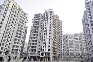 Noida residents who own plotted houses or independent bungalows will soon be able to get floor-wise registration of flats built on residential plots.