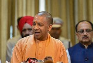 Uttar Pradesh Chief Minister Yogi Adityanath had called for an early resolution to the Ayodhya dispute a few days ago.