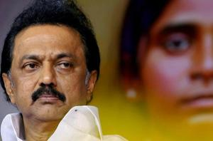 M K Stalin has urged all regional parties and secular forces to come together under one umbrella to defeat the BJP in the upcoming Lok Sabah elections.
