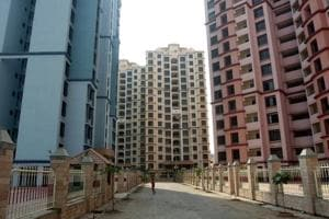 MHADA has reduced the prices of its flats by 30-35%.