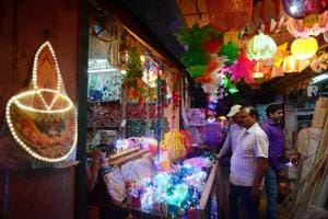 Some years earlier, a residential colony in South Delhi witnessed a similar tragedy — a woman got electrocuted while putting wet clothes to dry on the metallic grille of her balcony on which the tiny lights had been hung.