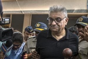 Peter's lawyer Amit Ghag on Saturday moved third bail plea before the special CBI court. In the plea, Peter insisted the conspiracy was hatched by the co-accused and he had no role.
