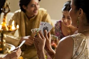 Fun games, pretty lights and lip-smacking delicacies - a starter pack for a great party. (Images Bazaar)