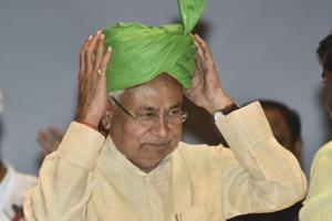 Bihar chief minister Nitish Kumar and several others had claimed that they had sent strands of hair to New Delhi for DNA sampling.