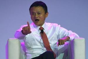 "The US-China trade war is the ""stupidest thing in the world,"" Alibaba e-commerce tycoon Jack Ma declared, without mentioning Trump by name."