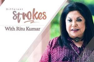 Watch: Designer Ritu Kumar on dressing up Sushmita Sen, Aishwarya Rai