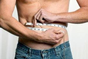 Lose weight and keep your body toned without hitting the gym. Here's how. (Shutterstock)