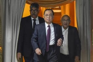 Chief Justice of India Justice Ranjan Gogoi has said that only advocates with a good high court practice be considered for elevation as it improves the quality of judges in the higher judiciary.