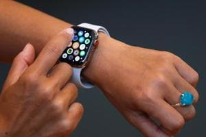 The GPS+Cellular variant of the watch starts from Rs 49,900 and GPS-only model costs around Rs 40,900 in India.