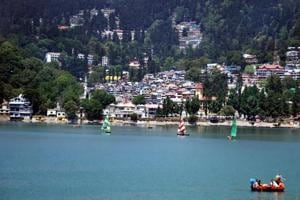 Nainital Lake (File Photo)