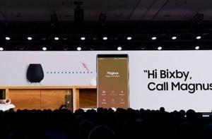 Samsung announced 'Bixby Developer Studio' for developers.