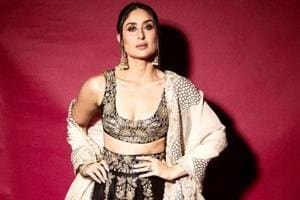 Thanks to Kareena Kapoor Khan, Alia Bhatt and others, we saw a lot of festive looks in black this Diwali. (Instagram)