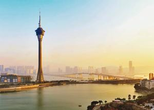 Travelling to Macao is not only for the casino lovers but also for the foodies
