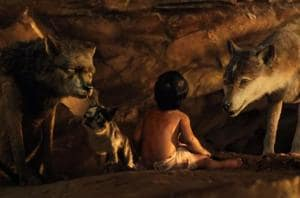 Andy Serkis' Mowgli will release on Netflix.