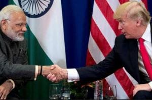 US president Donald Trump in a special Diwali message said the festival of lights is a special opportunity to reflect on the bond of friendship between India and the United States.