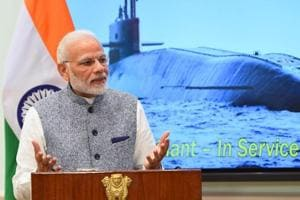 Prime Minister Narendra Modi announced on November 5 that INS Arihant had successfully completed its first deterrence patrol.