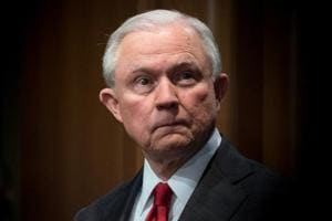 President Donald Trump forced out Jeff Sessions on Wednesday, November 7, 2018, ending a partnership that soured almost from the start of the administration and degenerated into one of the most acrimonious public standoffs between a commander in chief and a senior cabinet member in modern American history.