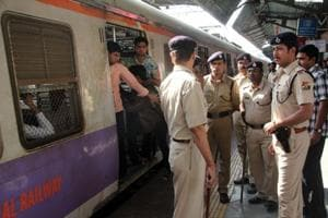 Police personnel will be able to respond faster with the Indian Railyway helpline's GPS upgrade