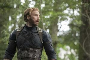 The Avengers will return with their fourth film in May 2019.