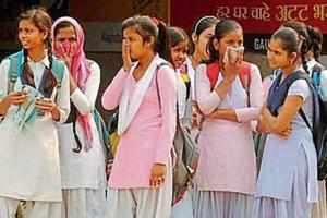 The  carpool policy initiative of Haryana government is aimed at ensuring that girls do not drop out of schools due to safety concerns.