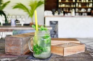 Detox drinks can help you reduce toxins and feel healthier.