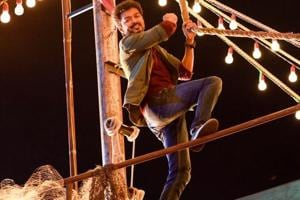 Sarkar box office day 3: Vijay starrer has earned Rs 63 crore in Tamil Nadu  at the end of its three-day run.
