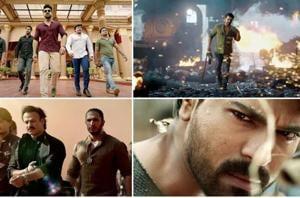 Vinaya Vidheya Rama Teaser: Ram Charan and Vivek Oberoi will lock horns in the upcoming film.