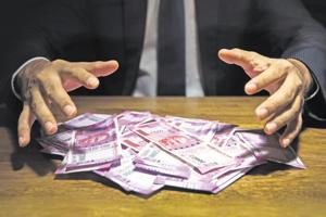 TRS MP's firm reports Rs 60 crore black money after raids in Telangana: I-T dept