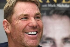 """Shane Warne has said he is """"frustrated"""" at the state of Australian cricket."""