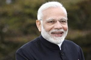 Prime Minister Narendra Modi will be first head of government to address the Singapore Financial Technology (Fintech) festival, the largest of its kind in the world, on November 14.