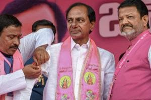 Telangana assembly elections 2018: In KCR'S stronghold of Gajwel, voters divided over his performance