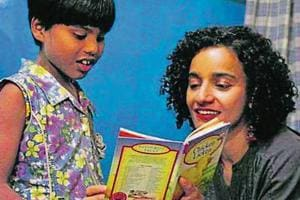 The Indian Languages Festival Samanvay is focused on literature for young adults and children.
