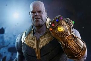 Thanos reason for not killing Avengers in Infinity war has been revealed.