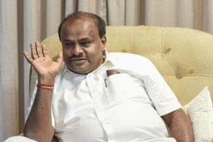 Karnataka chief minister H D Kumaraswamy will miss the Tipu Jayanti celebrations due to ill health and the deputy CM G Parameshwara who belongs to the Congress party is likely to inaugurate it.