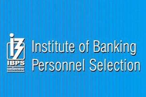 Candidates can apply for the posts of specialist officers by visiting the official website of IBPS.