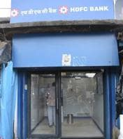 Three men hailing from Rajasthan were allegedly caught red-handed while trying to break open an HDFC bank ATM in Pingale vasti in Mundhwa.