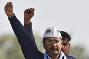 "The Delhi BJP)on Saturday attacked chief minister Arvind Kejriwal over his foreign visit, alleging that he has travelled to Dubai with ""a hidden agenda""."
