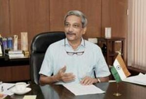 """Union Minister Shripad Naik Friday said a change in leadership in Goa is a """"requirement"""" """"today or tomorrow"""" considering the health of Chief Minister Manohar Parrikar."""
