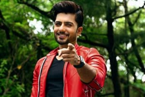 Rehaan Roy says sometimes actors need to take risks.