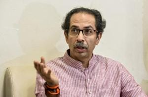 """The Shiv Sena termed the BJP's plan to rename cities and construct a statue of Lord Ram in Ayodhya, Uttar Pradesh (UP), as a """"lollipop"""" to the masses."""