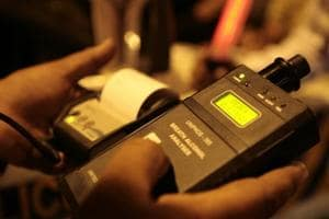 Breath Alcohol Analyser Device. National carrier Air India grounded its Director (Operations) Captain A K Kathpalia on Sunday after he allegedly failed in a pre-flight alcohol test, a senior airline official said.