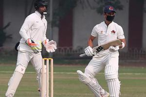 Second round of the group stages of Ranji Trophy begins on November 12. (Picture for representation purposes only)