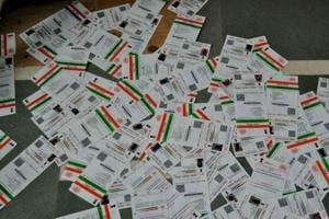 As on September 30, more than 1.12 billion Aadhaar numbers have been generated.