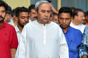 New Delhi: Odisha Chief Minister Naveen Patnaik has demanded a probe into poor quality restoration of Konark temple.