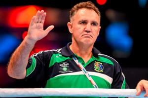 As head coach of Ireland boxing, Billy Walsh has taken the sport to new heights in his native country.