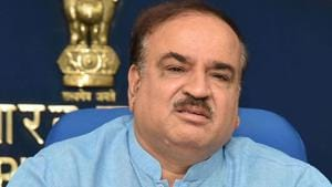 Ananth Kumar , a six-time member of Parliament from the Bengaluru South constituency, held various portfolios in the governments headed by Atal Bihari Vajpayee and now in the Cabinet of Prime Minister Narendra Modi.