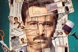 Emraan Hashmi shared the first poster for Cheat India on Monday.